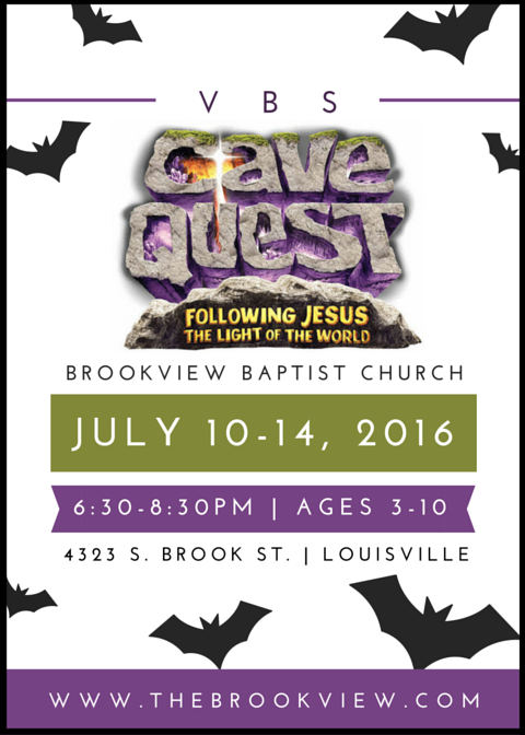 vbs 2016 flyer with border